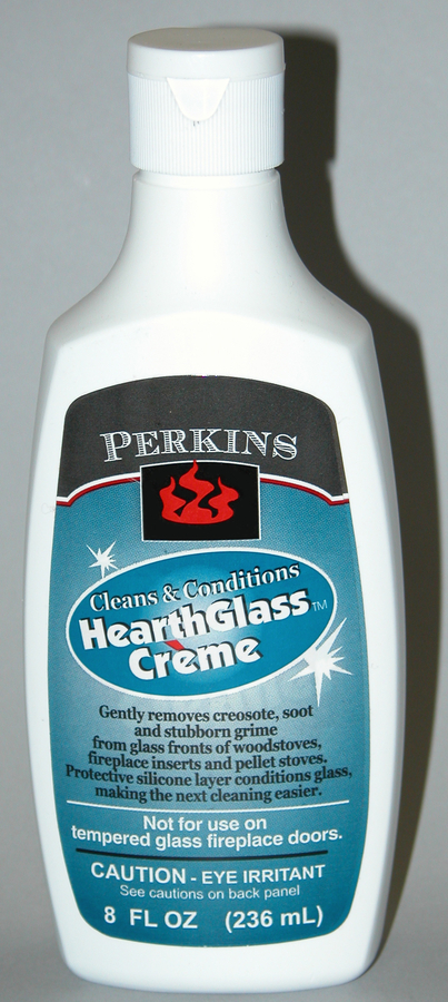 Hearthglass Conditioning Cleaner Creme-8 fl. oz