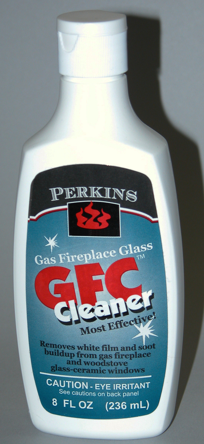 GFC Glass Ceramic Cleaner Creme- 8 fl. oz
