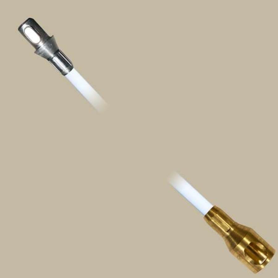 Mini Click to 8mm Button Converter Rod