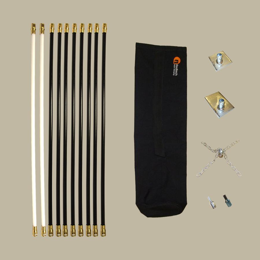 Rodtech Click Liner Breaking Kit
