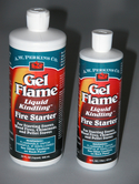 Gelled Fire Starter-pint