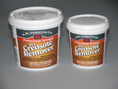 Creosote Reducer, dry- 2 lb