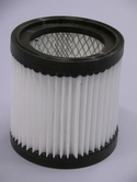 HEPA Cartridge Filter for Ash Vacuum #400/401